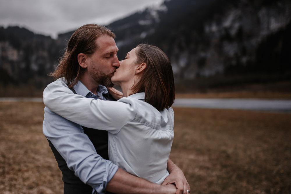 Wedding Proposal Denis & Norma